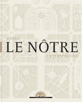André Le Nôtre in Perspective
