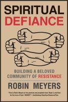 Spiritual Defiance