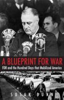 A Blueprint for War