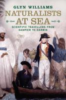 Naturalists at Sea