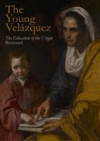 The Young Velázquez