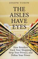 Aisles Have Eyes