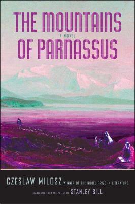 Mountains of Parnassus