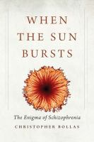 When the Sun Bursts