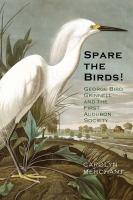 Spare the Birds!