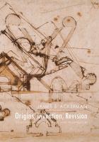 Origins, Invention, Revision