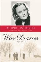 """War Diaries, 1939&́#x80;""""1945"""