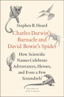 Charles Darwin's Barnacle and David Bowie's Spider