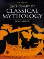 Cassell Dictionary of Classical Mythology