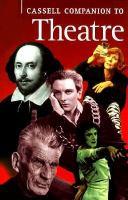 Cassell Companion to Theatre