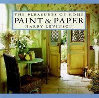 Paint & Paper