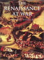 The Renaissance At War