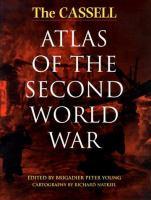 Atlas of the Second World War