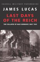 Last Days of the Reich