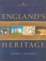 England's Heritage