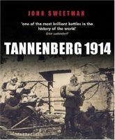 Tannenberg 1914