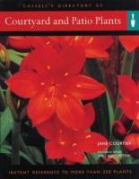 Cassell's Directory of Courtyard and Patio Plants