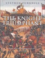 The Knight Triumphant