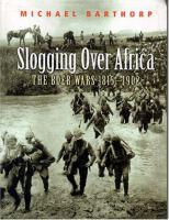 Slogging Over Africa