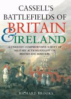 Cassell's Battlefields of Britain and Ireland
