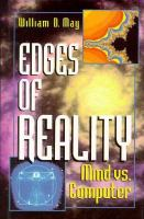 Edges of Reality