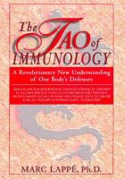The Tao of Immunology