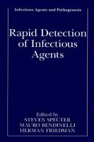 Rapid Detection Of Infectious Agents