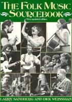 The Folk Music Sourcebook
