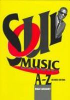 Soul Music A-Z