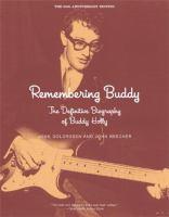 Remembering Buddy