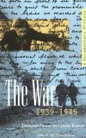 The War, 1939-1945