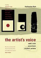 The Artist's Voice