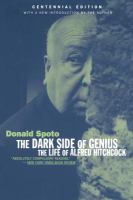 The Dark Side of Genius