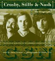Crosby, Stills, & Nash