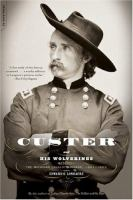 Custer and His Wolverines