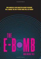 The E-bomb