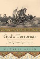 God's Terrorists