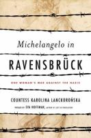 Michelangelo in Ravensbrück