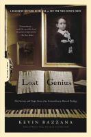 Lost Genius