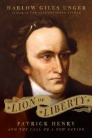 Lion of Liberty