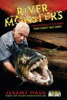 River Monsters