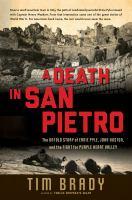 A Death in San Pietro