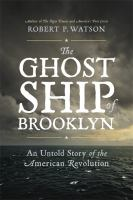 The Ghost Ship of Brooklyn