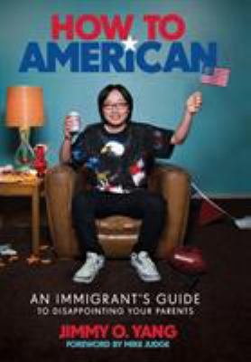 Cover image for How to American