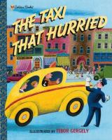 The Taxi That Hurried