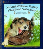 A Garth Williams Treasury of Best Loved Golden Books