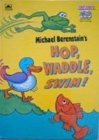 Hop, Waddle, Swim!