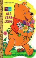 Walt Disney's Winnie-the-Pooh All Year Long