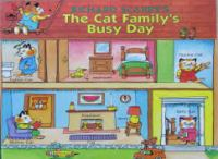 Richard Scarry's The Cat Family's Busy Day