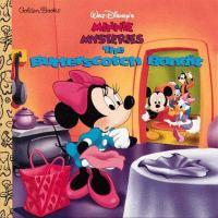 Walt Disney's Minnie Mysteries